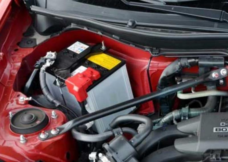 El Experto te explica cómo cambiar una batería para vehículo