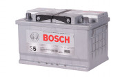 BATERIA BOSCH S570-75E (75 AH)