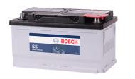 BATERIA BOSCH 580035 (80AH/720A)