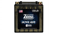 BAT. ZERO ULTRA GEL  12N5-3B (12V. 5AH 65CCA)