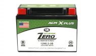 BATERIA MOTO AGM XPLUS 12N6.5-3B