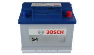 BATERIA BOSCH S455DH (55AH /460A)