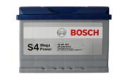 BATERIA BOSCH 42MP (S462D) (62AH /560A)