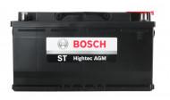 BATERIA BOSCH AGM LN5 60038 (95AH /850A)